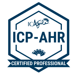 Agile ICP-HR